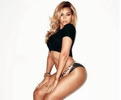Beyonce Knowls