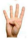 Four finger